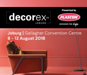 Decorex advert