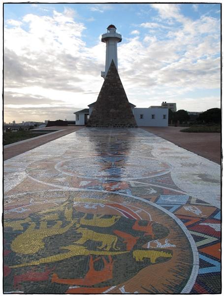 Donkin Lighthouse Port Elizabeth