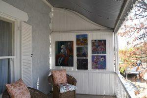 Prince Albert Open Studio