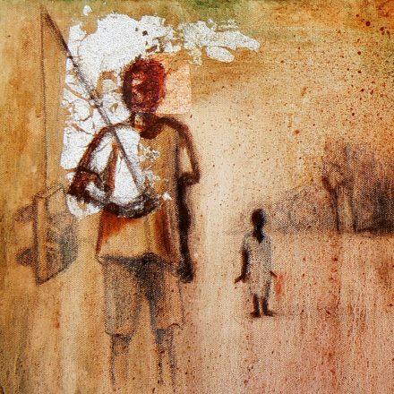Africa Weeps For Her Children