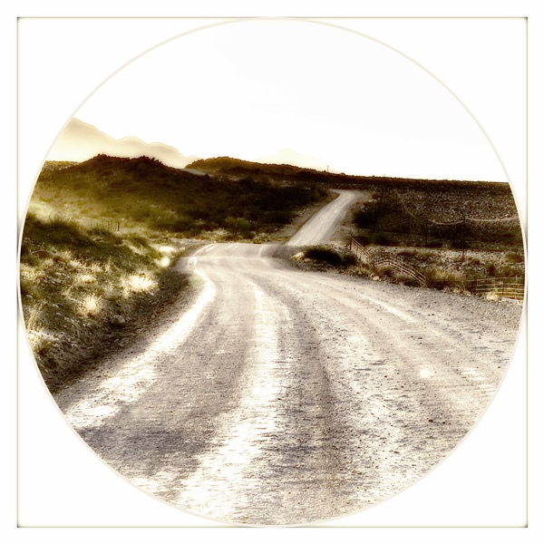 The Road Beckons 3